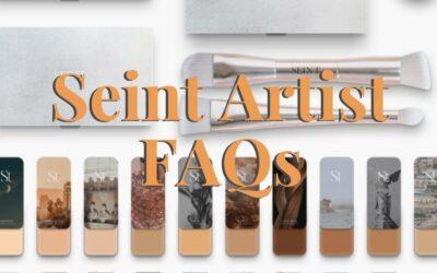 Seint Artist Program FAQs