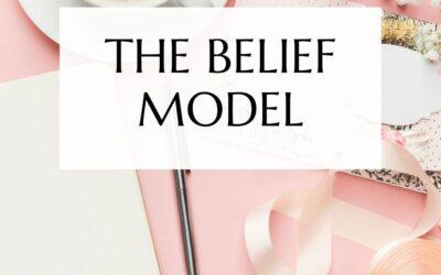 The Belief Model